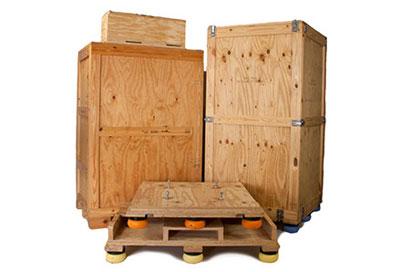 Specialty Crates